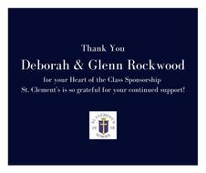 Deborah and Glenn Rockwood
