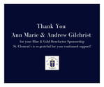 Ann Marie and Andrew Gilchrist