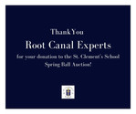 The Root Canal Experts