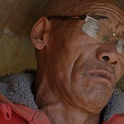 Tsering Gompo Gurung