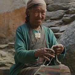Chhewang Dolma
