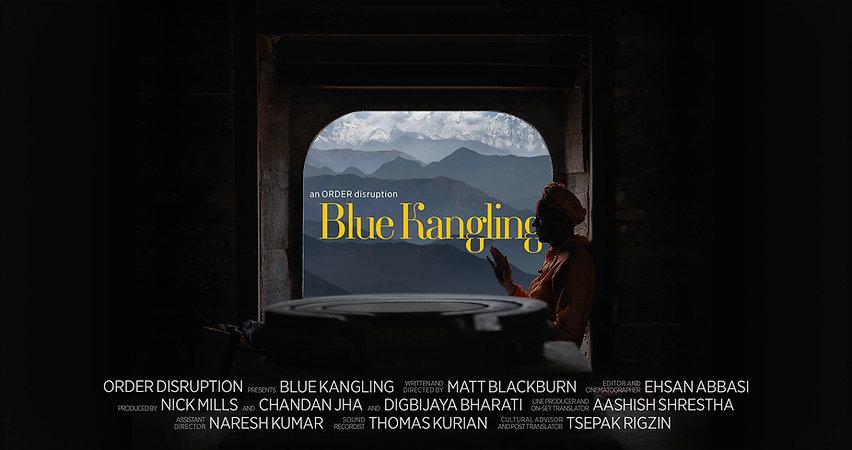 Order Blue Kangling Documentary Thumbnail