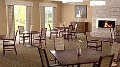 Tarkett, Senior Living Space