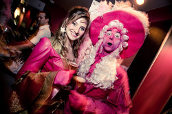 Miss & Mister Pink