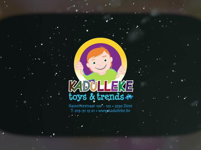 Kadulleke: win prijzen met het eindejaarsspel