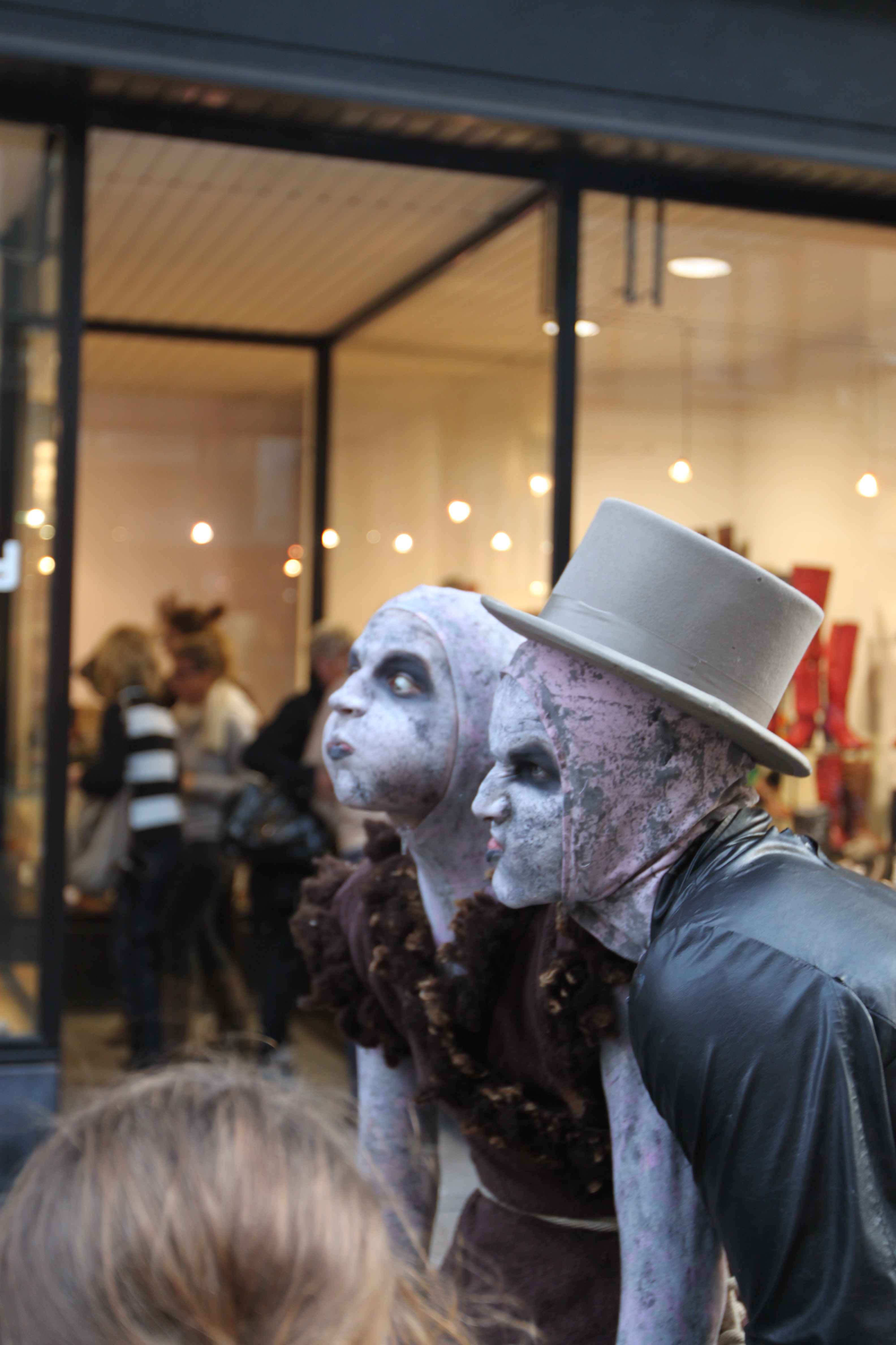 Halloween Hector & Hektor 10