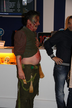 Halloween 2012 Imagibraine 786
