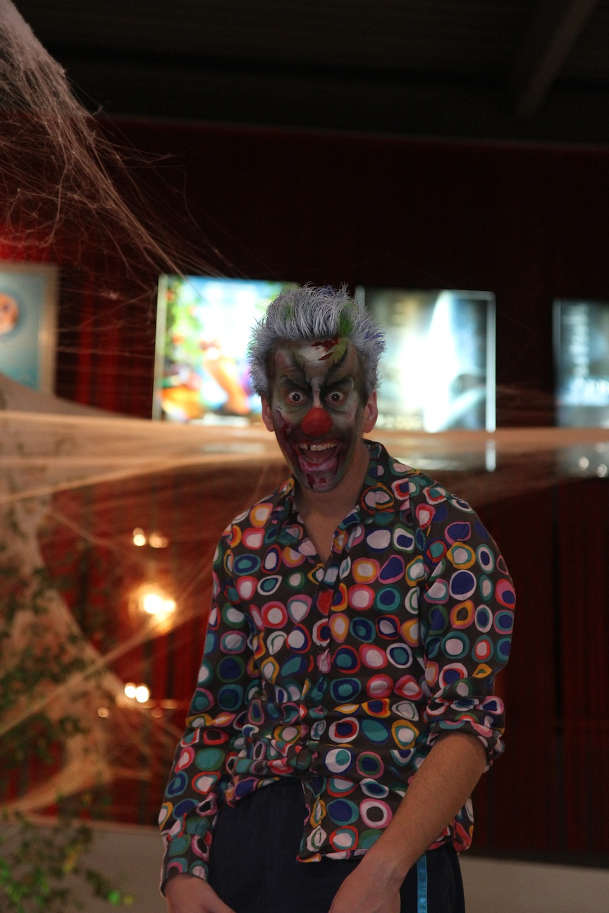 2013 Freaky Clowns3993