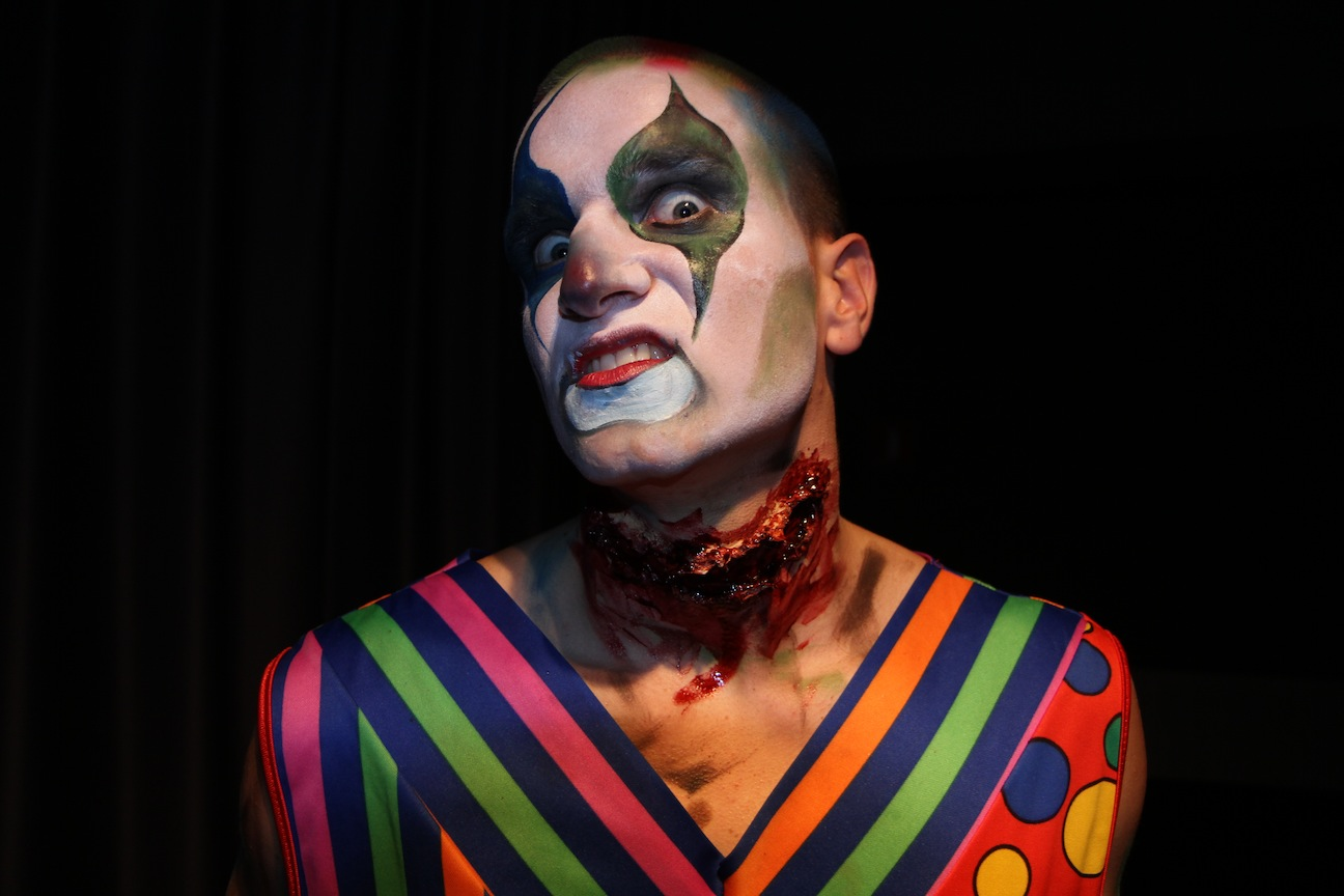 2013 Freaky Clowns3887