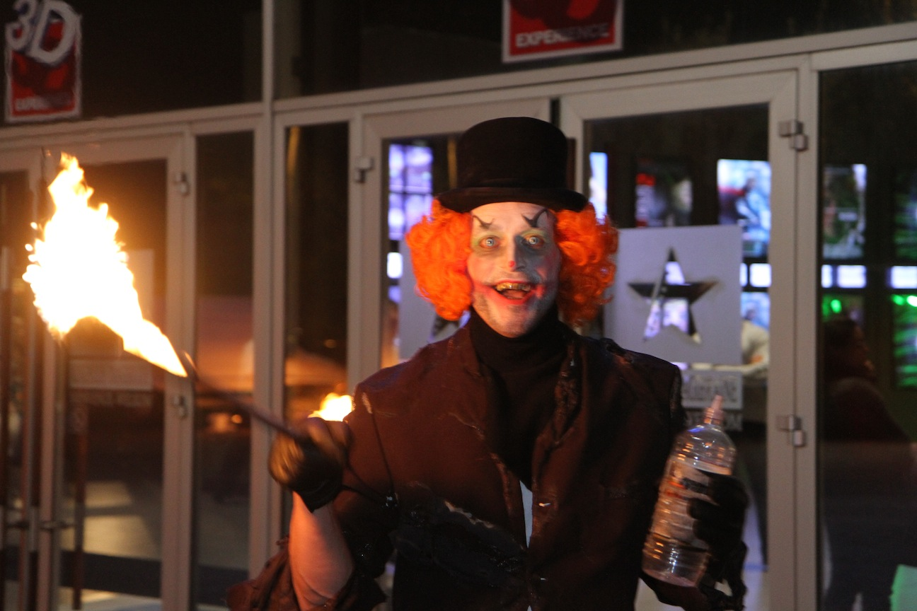 2013 Freaky Clowns3973