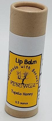 Tupelo Honey Lip Balm