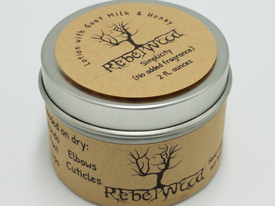 Simplicity Soothing Hand Balm