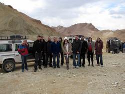 טיולים ברגל במדבר 2