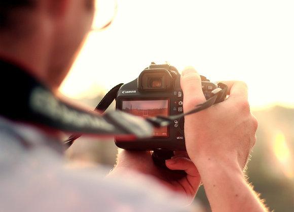 Tages-Fotokurs für 2 Personen