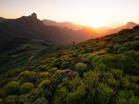 5 Fotografiefehler in der Landschaftsfotografie