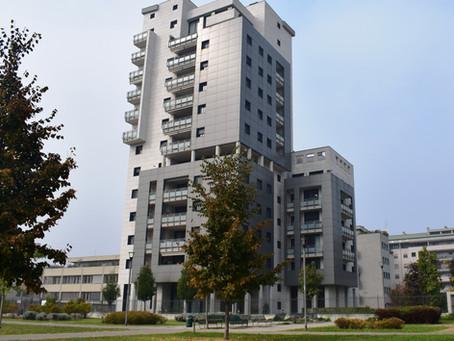 В Италии зафиксирован рост цен на недвижимость
