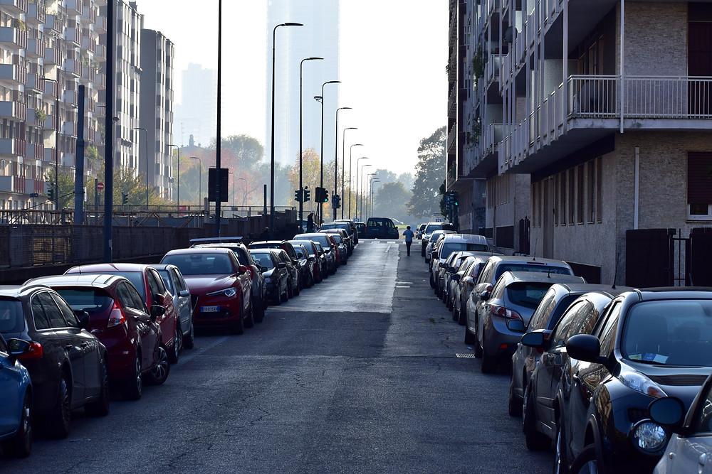 Жить в Италии. Купить авто в Италии