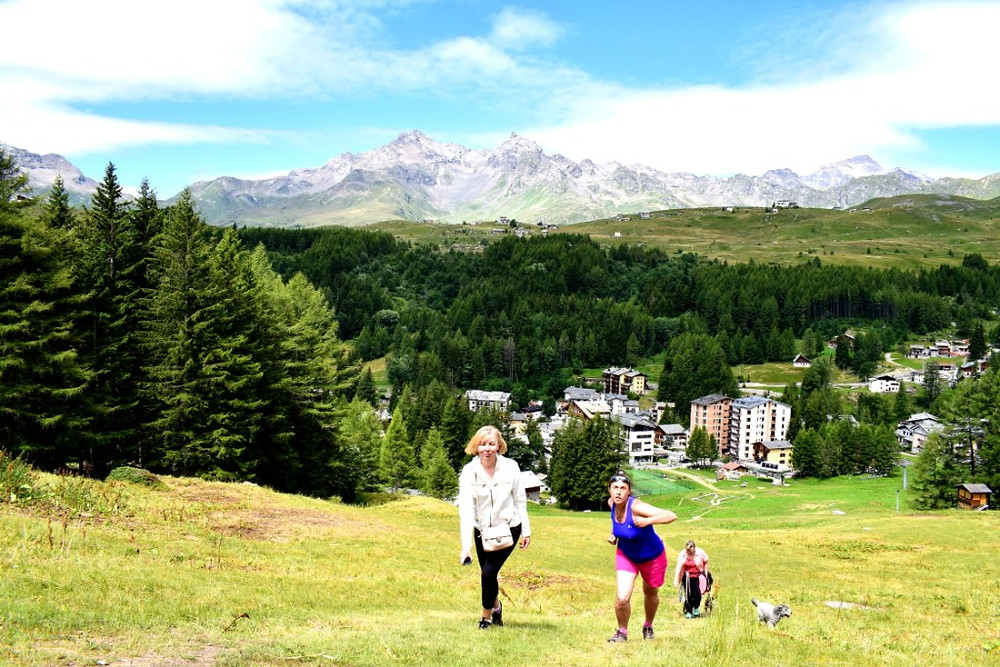 Мадезимо, горнолыжный курорт, Madesimo Ski Resort Guide