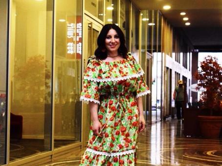 Русская мода в Милане