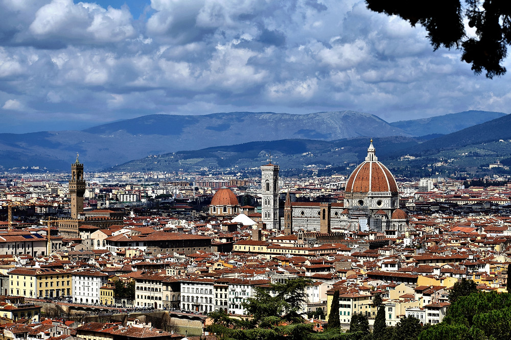 Жить в Италии. Учиться в Италии