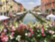Жить в Италии, переехать в Италию