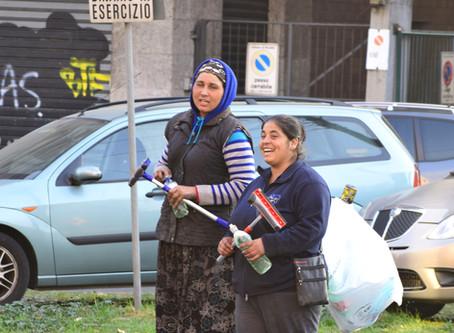 Новости Италии. Ужесточение миграционной политики