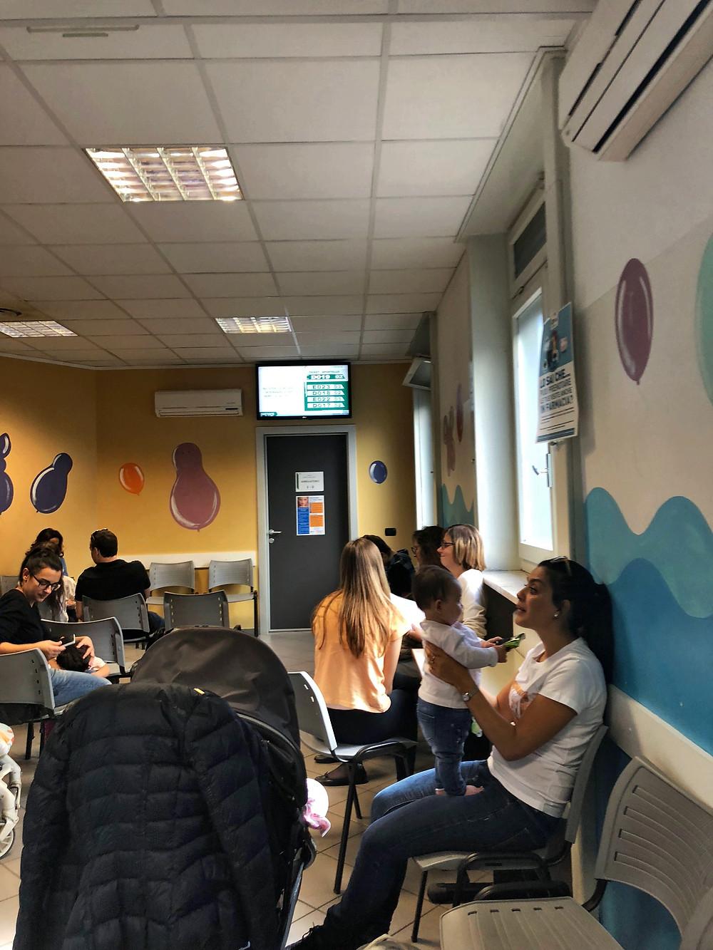 Жить в Италии. ВНЖ. Как переехать в Италию. Медицина Италии. Прививки в Италии