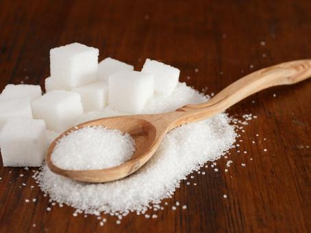 Don't Buy the Rackham Sugar, Dear - It is Unrefined!