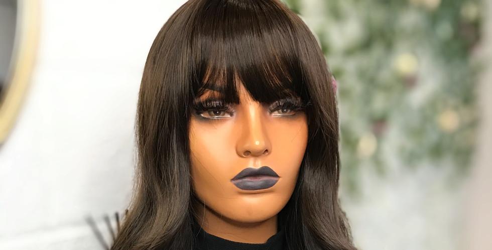 Tasha wig