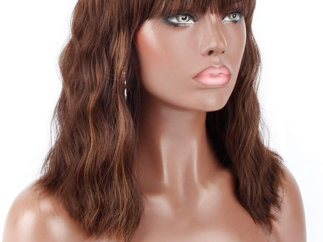 How To Wash Your Synthetic Wigs