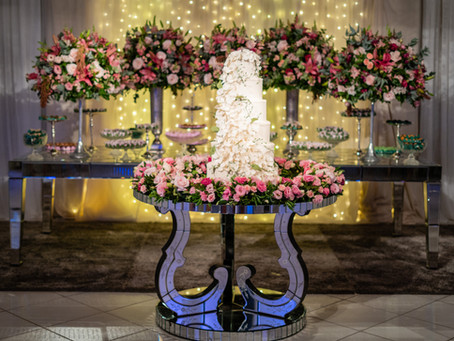 Casamento Rústico Chic cheio de Amor! Tuani & Reuter