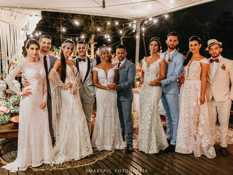 Evento | Inspire-se Rustic Wedding