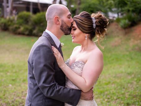 Casamento Leve, alegre e rústico no Espaço Boulevard | Carina & Lucas