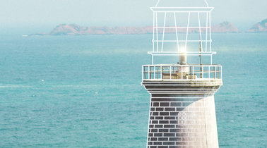 Seeing in the Dark: Stories of Hong Kong Harbour and Lighthouse