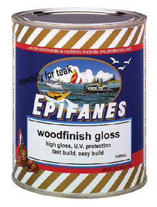 Epifanes - GLOSS WOOD FINISH