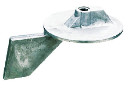Yamaha Skeg Zinc 6884537102