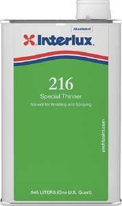 Interlux -Special Thinner 216