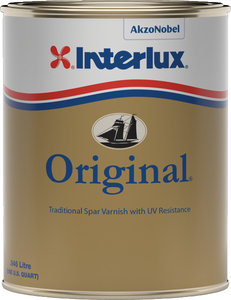 Interlux - Original Varnish