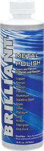Marikate - METAL POLISH BRILLIANT 16OZ