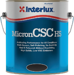 Interlux - MICRON CSC HS - Gallons