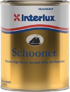 Interlux - Schooner Varnish 96