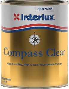 Interlux - COMPASS CLEAR Varnish