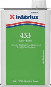 Interlux - Brush Ease 433 - Quart
