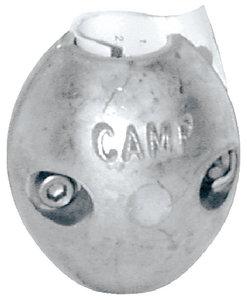 Camp Zinc - 2 1/2  Shaft Zinc