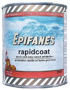 Epifanes - RAPID COAT TINTED WOOD FINISH