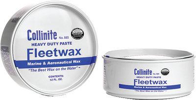 Collinite - COLLINITE PASTE FLEETWAX 12OZ