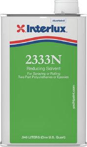 Interlux - Reducing Solvent For Brushing 2333N - Quart