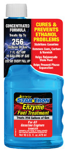 Starbrite - STAR TRON GAS ADDITIVE 32 OZ