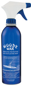 Woody Wax - WOODY WAX 16 OZ.