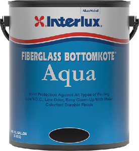 Interlux - Fiberglass Bottomkote Aqua